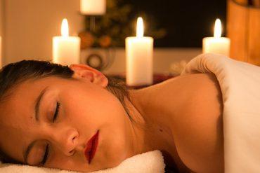 Rhythmische Einreibungen und Massagen